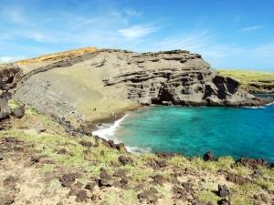 Seznamovací zákony na Havaji